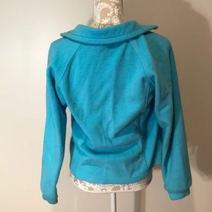 Jackets & Coats - Blue jacket